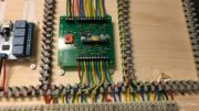 Cable Management in einem Virtual Pinball Cabinet mit PinIn1 Controller Board